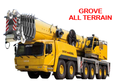 Grove All Terrain