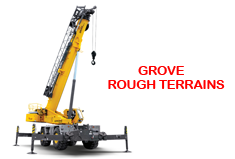 Grove Rough Terrain