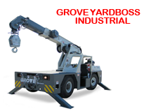 Grove Yardboss Industrial